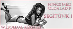 Erotikus weboldal készítése